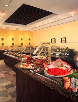 Palm Cafe Buffet 21 of 29