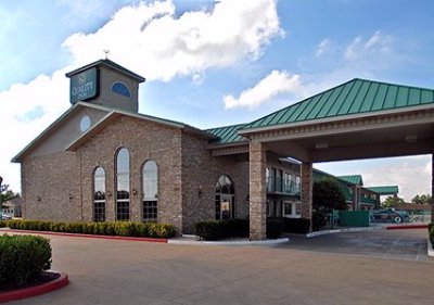 Image of Quality Inn Siloam Springs
