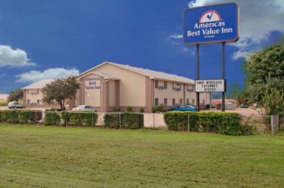 Americas Best Value Inn 1 of 22