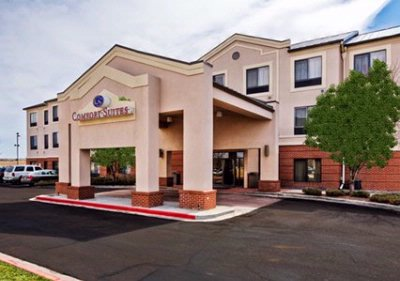 Image of Comfort Suites Dia