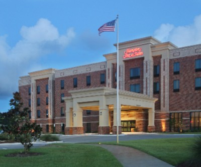 Hampton Inn & Suites Swansboro Near Camp Lejeune