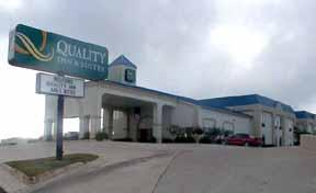Americas Best Value Inn Manor 11301 Highway 290 East Tx 78653