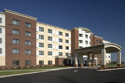 Courtyard by Marriott Collegeville / Valley Forge 1 of 11