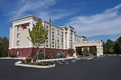 Image of Hampton Inn of Raynham