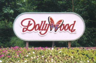 Dollywood Theme Park Pigeon Forge 11 of 14