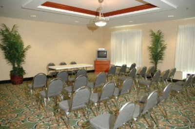 Let Us Host Your Next Meeting 9 of 14