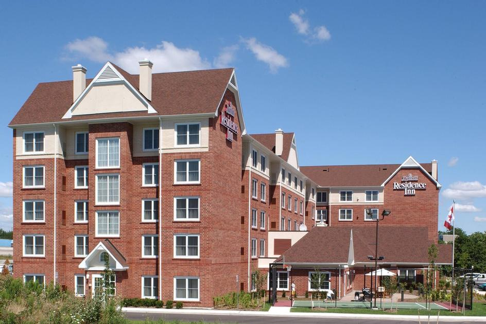 Residence Inn by Marriott Mississauga / Meadowvale