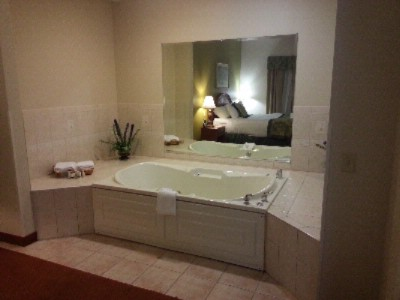 Corporate Suite Whirlpool 14 of 16