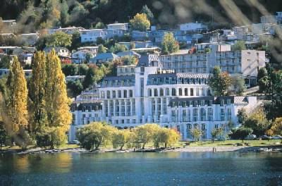 Rydges Lakeland Resort Queenstown 3 of 6