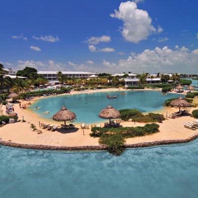 Image of Hawks Cay Resort