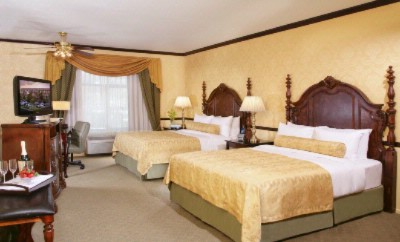 Ayres Suites Yorba Linda -Two Queen Room 4 of 8