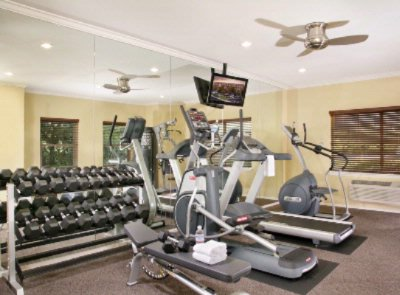 Ayres Suites Yorba Linda -Fitness Studio 5 of 8