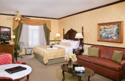 Ayres Suites Yorba Linda -King Room 6 of 8