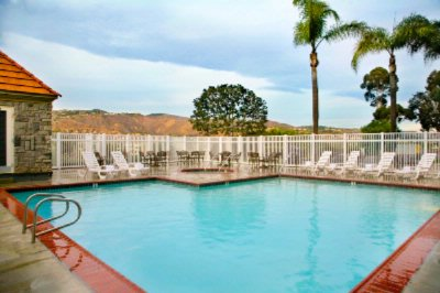 Ayres Suites Yorba Linda -Pool 8 of 8
