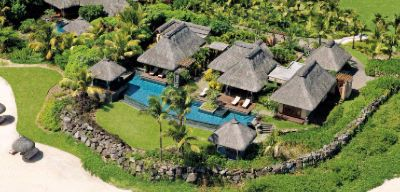 Image of Shanti Maurice a Nira Resort