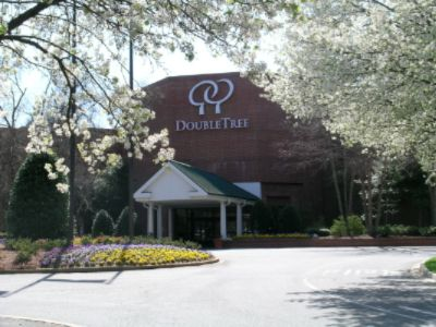 Welcome To The Doubletree Guest Suites Charlotte/southpark 2 of 10