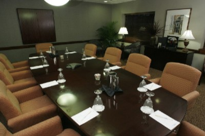 Executive Boardroom 8 of 10