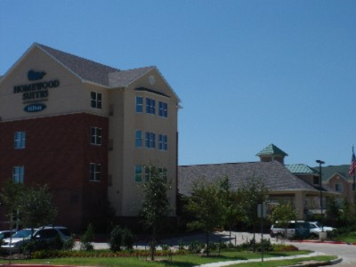 Image of Homewood Suites by Hilton Irving / Dfw Airport