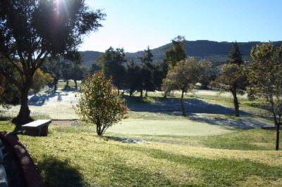 San Vicente Golf Resort In Ramona California 8 of 11