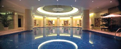 Indoor Swimming Pool 8 of 31