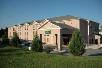 Americas Best Inns Augusta Gro 1 of 10