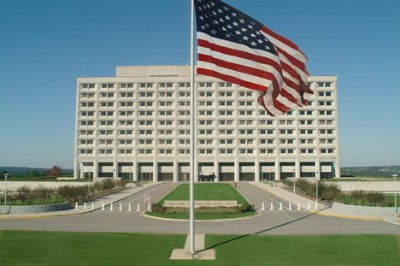 Eisenhower Army Medical Center 9 of 10