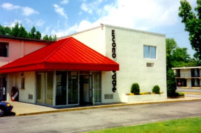 Image of Econo Lodge Hampton