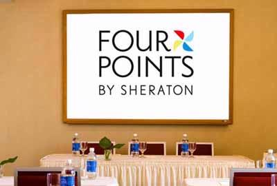 Image of Four Points by Sheraton Richmond Airport