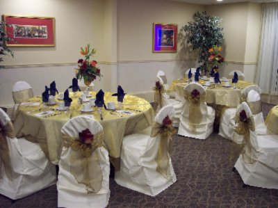 Banquet Room 5 of 19
