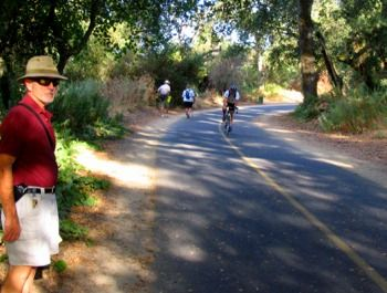 American River Bicycle/jogging Trail 4 of 6