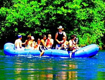 River Rafting 6 of 6