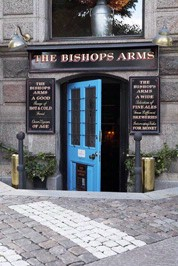 The Bishops Arms 12 of 16