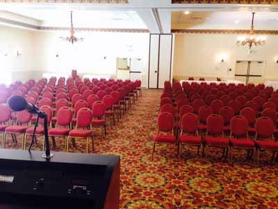 4000 Sq Ft Ballroom 8 of 17
