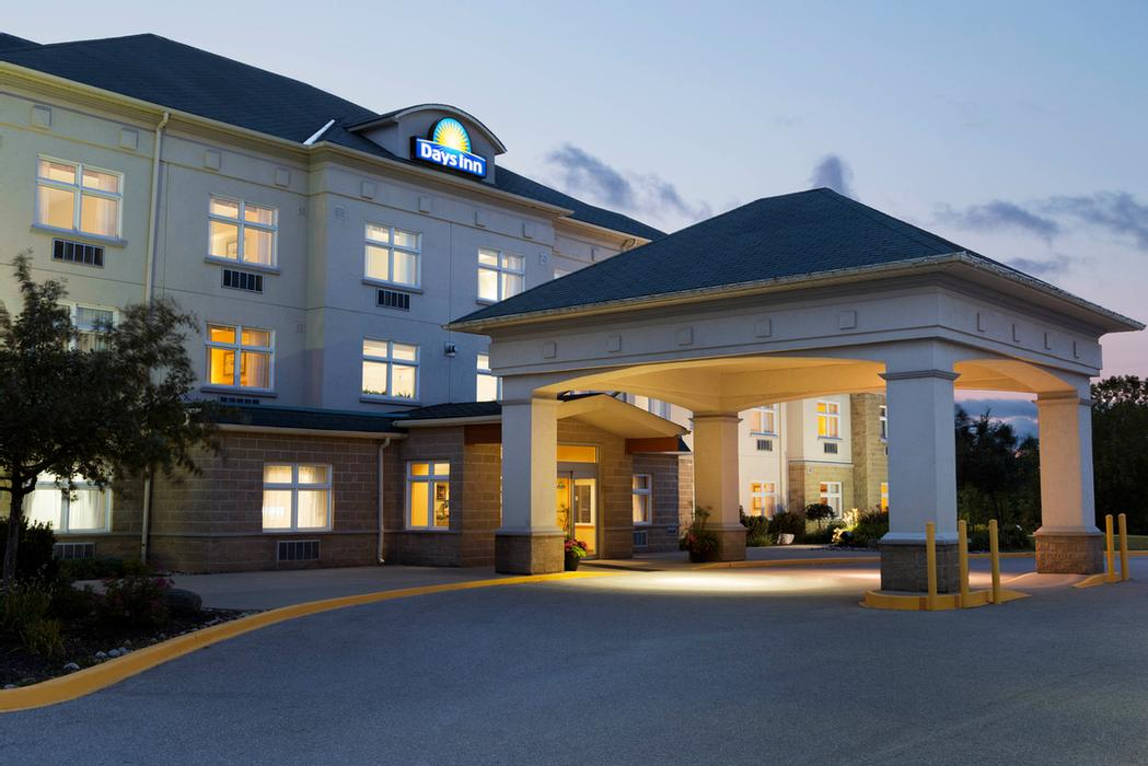 Days Inn Orillia Days Inn Orillia