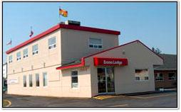 Econo Lodge Moncton 1 of 6