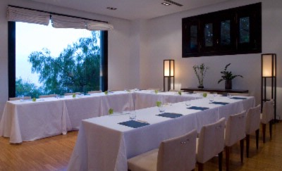 Conference Room \