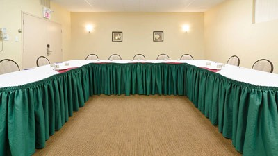 Salon Acadie Meeting Room 11 of 12