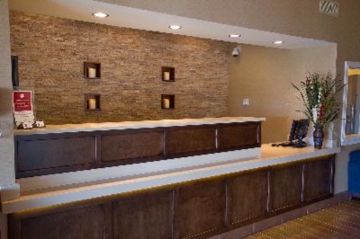 Image of Comfort Suites Mattoon