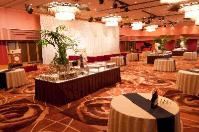 The Grand Rose Ball Room 8 of 12