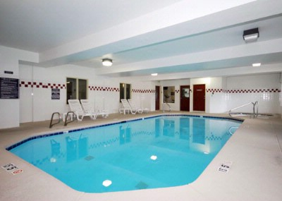 Indoor Pool With With Outdoor Sundeck 13 of 31