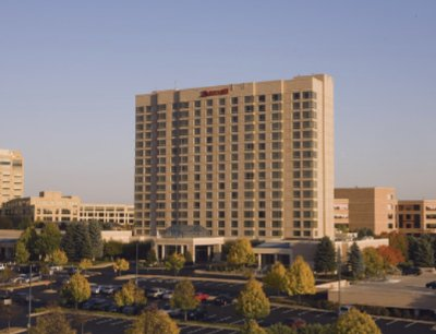 Marriott Minneapolis South West