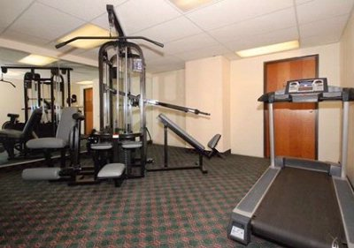 Exercise Room 8 of 8