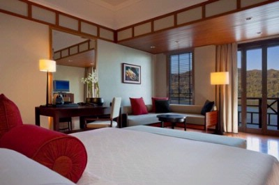 Deluxe Sea View Room With Amazing Views Of The Andaman Sea 4 of 10