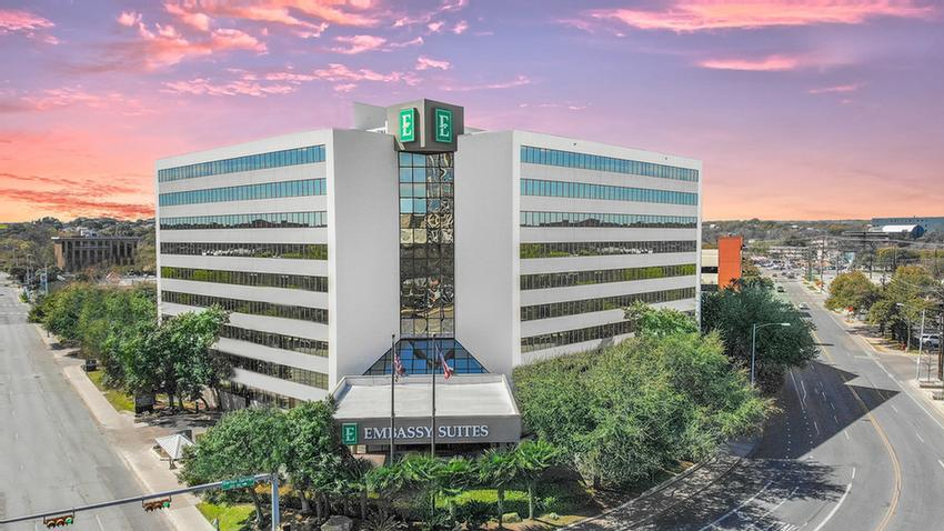 Image of Embassy Suites Downtown / Town Lake Austin