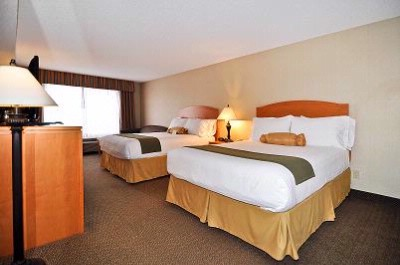 Image of Best Western Plus Anaheim Orange County Hotel