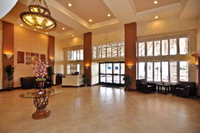 Bw Plus Placentia Inn & Suites Lobby 4 of 9