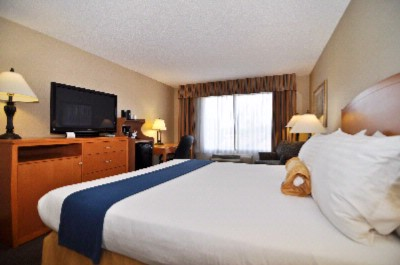Bw Plus Placentia Inn & Suites Single King Room 5 of 9
