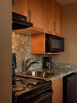 Full Kitchen Facilities (At Small Charge) Ideal For Extended Stays 10 of 15