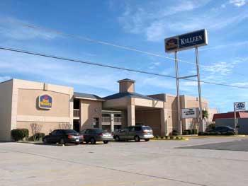 Image of Best Western Killeen