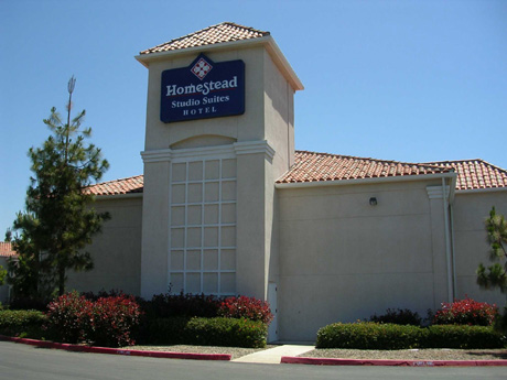 Image of Homestead Studio Suites